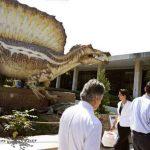 Le spinosaurus, un mastodonte étrange
