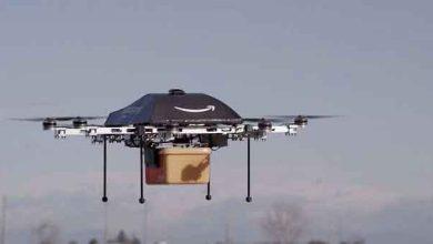 Photo of Drones livreurs de colis : le scepticisme de la NASA