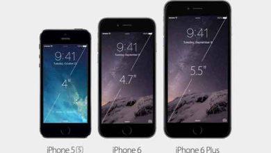 Photo of Faut-il changer son smartphone pour iPhone 6 ?