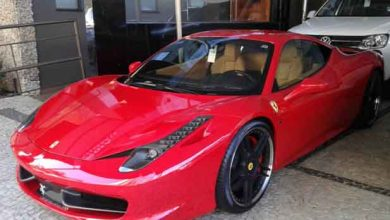 Ferrari rappelle plus de 3.000 F458 aux États-Unis