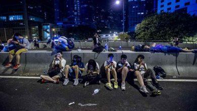 Photo of FireChat : une application qui séduit les manifestants chinois
