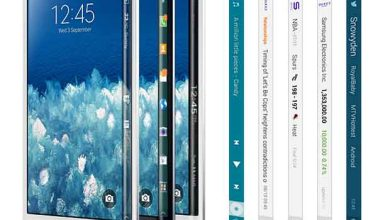 Photo de Galaxy Note Edge : une série limitée qui ne sera pas vendue en France
