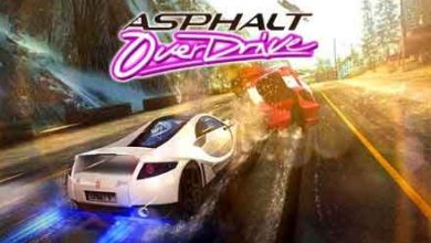 Photo de Gameloft : Asphalt Overdrive arrive sur Android, iOS et Windows Phone