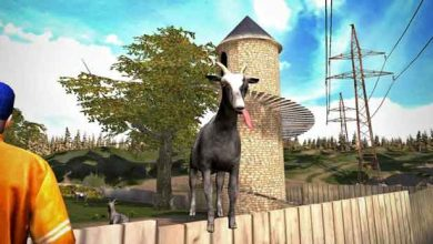 Photo of Goat Simulator arrive sur Android et iOS
