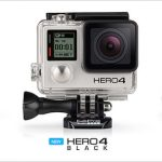 Hero4 Black/Silver : GoPro annonce sa nouvelle gamme