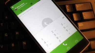 Hangouts se dope de fonctionnalités de Google Voice