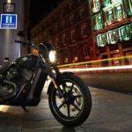 La Street750 est la plus abordable des motos Harley Davidson. (Harley Davidson)