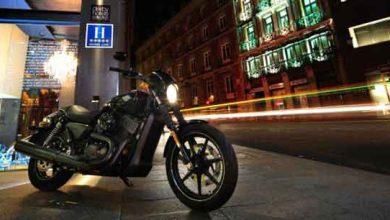 Photo de Harley Davidson : la Street 750 compte séduire les motardes françaises