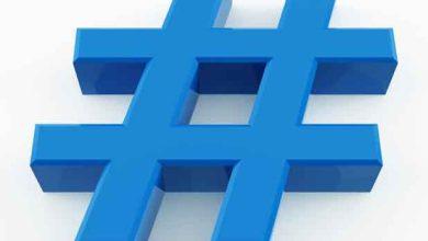 Photo of Hashtags : les erreurs à ne pas commettre