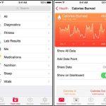 Apple et HealthKit : le stockage des données médicales dans iCloud est interdit