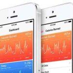 iOS 8 : Un bug rend l'application « Santé » orpheline de programmes tiers