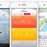 Les nouveautés d'iOS 8 disponible dans l'iBooks Store