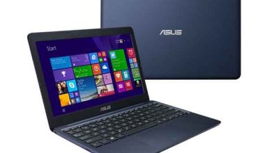 Photo of IFA 2014 : 199€ pour le netbook X205 d'Asus