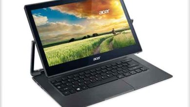 Photo of IFA 2014 : Acer officialise deux PC portables convertibles