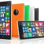 IFA 2014 : les Nokia Lumia font la part belle à la 4G