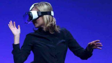 Photo of IFA 2014 : le casque de réalité virtuelle Gear VR de Samsung est devenu une réalité
