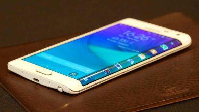 Photo of IFA 2014 : Samsung surprend avec un Galaxy Note Edge