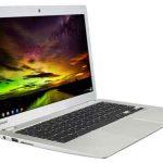 IFA 2014 : Toshiba approfondit sa stratégie Chromebook