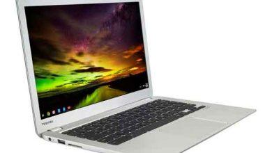 IFA 2014 : Toshiba persévère sur la voie du Chromebook