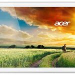 IFA 2014 : Acer présente l'Iconia Tab 8 W, l'Iconia Tab 10 et l'Iconia One 8
