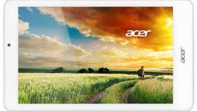 Photo of IFA 2014 : trois nouvelles tablettes chez Acer
