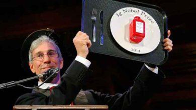 Photo of IG Nobels : des prix anti-Nobels qui font rire et réfléchir