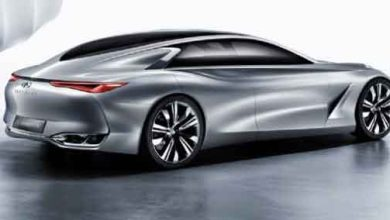 Photo of Infiniti : un coupé Q80 Inspiration résolument sportif
