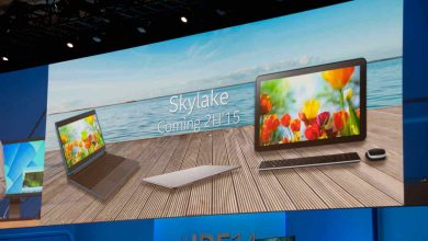 Photo de Intel : le Broadwell-K en interim avant le Skylake-K