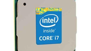 Photo de Intel étoffe sa gamme Haswell-E avec un modèle à 8 cœurs