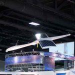 Google : les drones de Titan Aerospace testés au Nouveau Mexique pour de l'Internet depuis le ciel