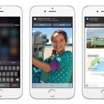 iPhone, iPad : iOS 8 est disponible aujourd'hui