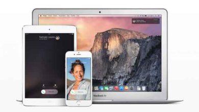 Photo of iOS 8 : la « Continuité d'appels » qui pourrait mettre en péril votre couple