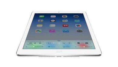 Photo of Un A8X pour l'iPad Pro 12.9 pouces ?