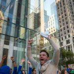 iPhone 6 : 10 millions de ventes le premier week-end