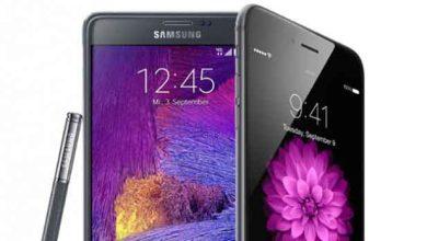 Photo of iPhone 6 Plus : est-ce qu'Apple s'est inspiré de Samsung ?