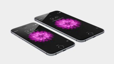 Photo of iPhone 6 Plus : Apple officialise sa première phablette