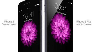Photo of iPhone 6 – iPhone 6 Plus : les précommandes sont ouvertes !