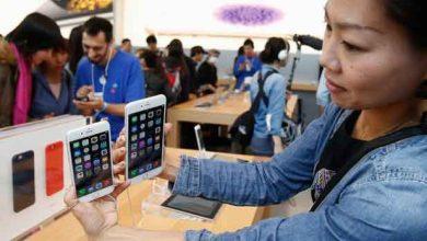 Photo of iPhone 6 : deux personnes font la file d'attente depuis le 6 septembre !