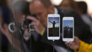 Photo of iPhone 6 : un raté d'Apple en Chine ?