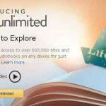 L'offre de lecture illimitée d'Amazon débarque en Europe