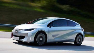 Avec l'Eolab, Renault affiche une consommation de 1 litre au 100 km