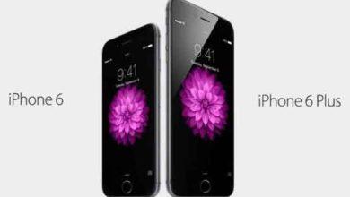 Photo de Les iPhone 6 ne se plient pas si facilement que cela
