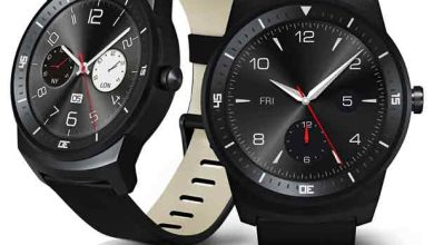 Photo of LG commercialisera à 300 euros sa nouvelle G Watch R