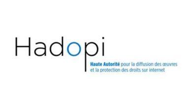 Photo de L'Hadopi impose une copie des enregistrements TV