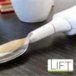 Santé : Google s'offre Lift Labs et ses couverts intelligents
