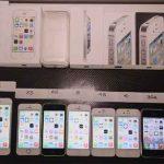 Quel est le modèle d'iPhone le plus rapide ? La réponse en vidéo…