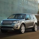 Land Rover remplace le Freelander par le Discovery Sport