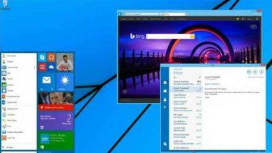 Photo of Microsoft France parle de Windows 9