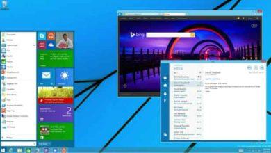 Microsoft : une première build de Windows 9 serait déjà en tests