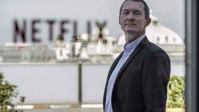 Photo de Netflix : après la France, la Belgique
